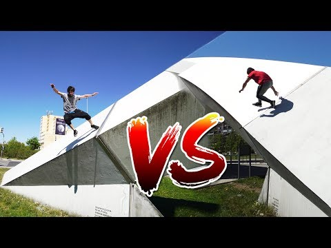 parkour-horse-challenge-#7-|-tary-vs.-Šinty