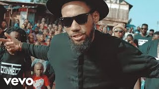 Phyno - Connect [Official Video] thumbnail