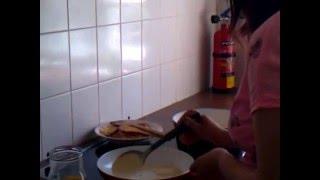 Reedene kookide valmistamine kokaabi käeläbi :D