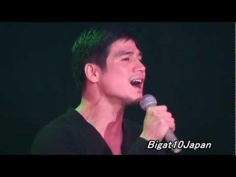 """Piolo Pascual - """"Kailangan Kita"""" @ Nagoya Japan"""