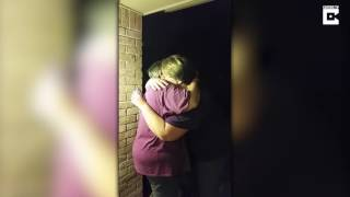 Mother & Daughter Reunite After 50 Years