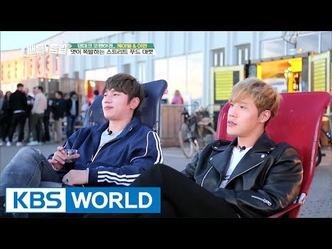 Battle Trip | 배틀트립 – Ep.60 : Lee K Tour 2 [ENG/THAI/2017.08.04]