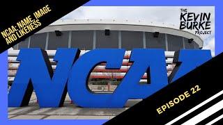 Episode 22: NCAA name, image and likeness