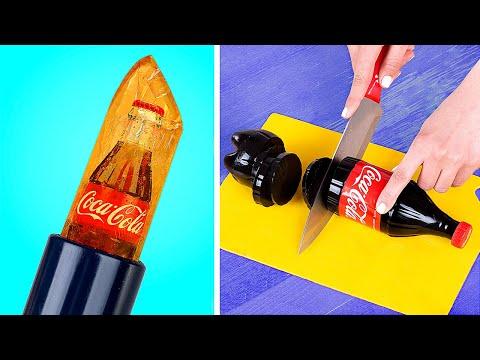 9 Trik Dan Lelucon Coca Cola