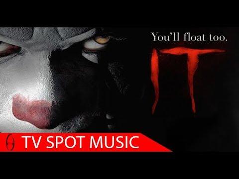 It - TV Spot Music | Theta Sound Music | Trailer