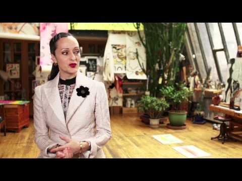 All about Isabel: Meet award-winning designer, Isabel Toledo!