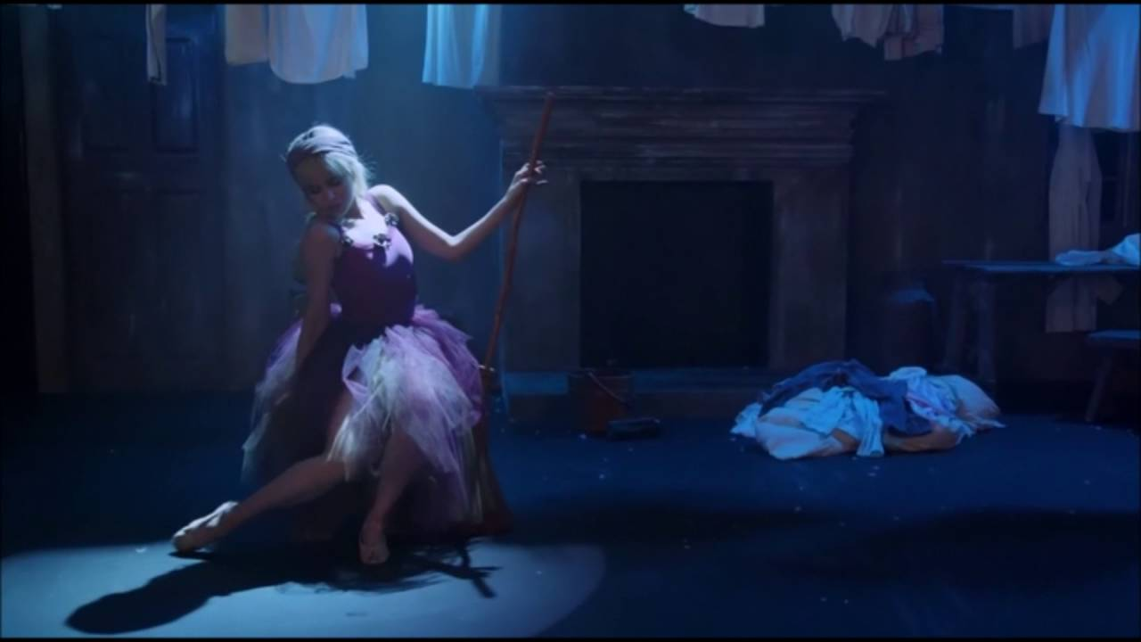 Download A Cinderella Story: If the Shoe Fits - Why Don't I (Performance) [HD]