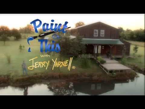 Paint This With Jerry Yarnell | Preview
