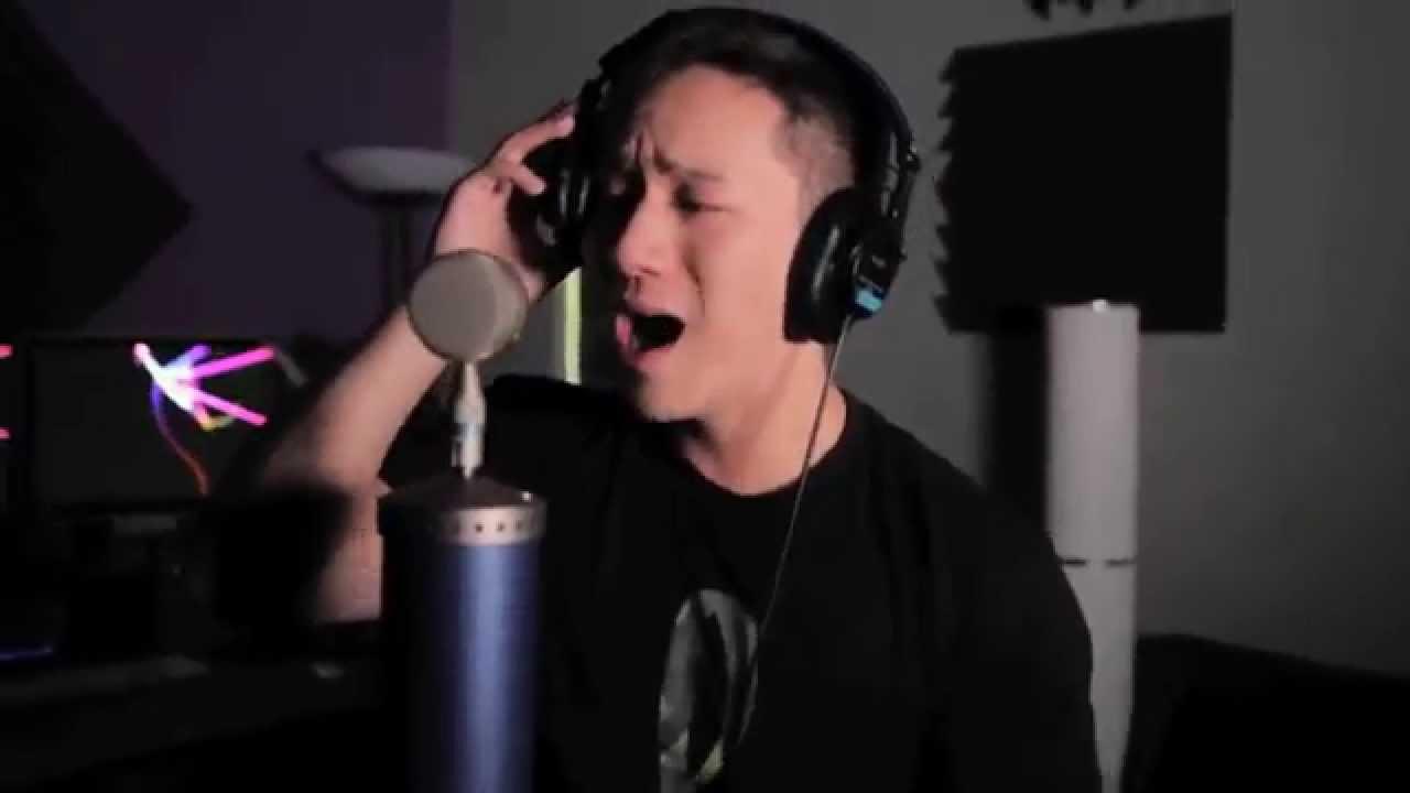 Lay Me Down (Sam Smith) - Jason Chen Cover - YouTube