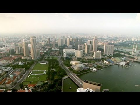 Singapore takes most expensive city crown from Tokyo - econo