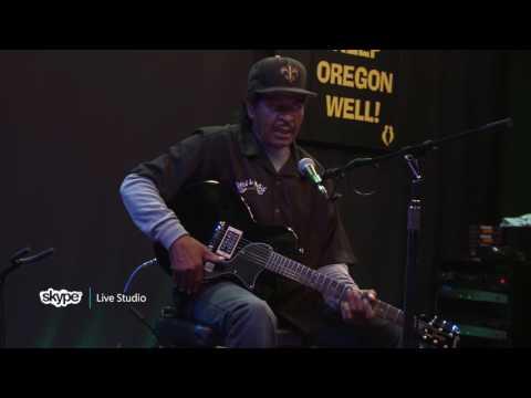 Bobby Rush - Interview (101.9 KINK)