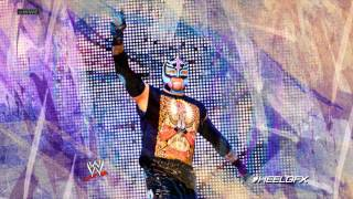 "2013: Rey Mysterio 5th WWE Theme Song - ""Booyaka 619"" (WWE Edit) + Download Link ᴴᴰ"