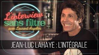 Jean-Luc Lahaye : vie privée, polémiques, coups de gueule... Son interview sans filtre streaming