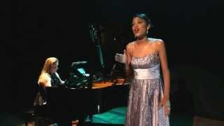 Anatasha Meckenna - Du Bist Wie Eine Blume - Robert Schumann