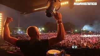 Sven Väth @ Awakenings Festival 2015 Day Two