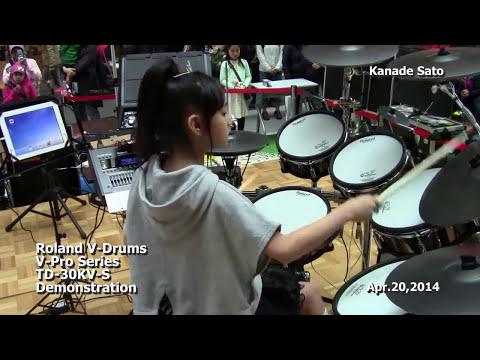 Kanade / Senbonzakura / Hatsune Miku(Cover)