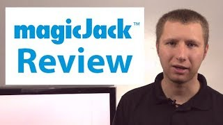 Magic Jack Digital Home Phone Service Review