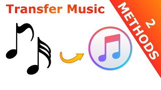 In this video I am going to show you How To Transfer Music From PC To iPhone or How To Copy Music Fr.