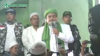 Video CERAMAH BERANI HABIB RIZIEQ SYIHAB DI PURWAKARTA download MP3, 3GP, MP4, WEBM, AVI, FLV September 2018