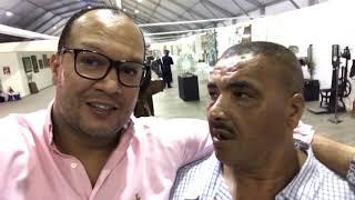 Simo Daher - #VLOGنيبا وضاهر في ضيافة رجال الامن بمراكش