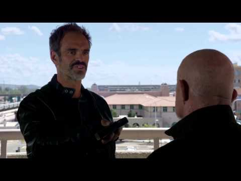 Better call Saul: Trevor Vs Mike