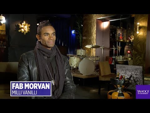 Milli Vanilli 30 years later: Interview with Fab Morvan