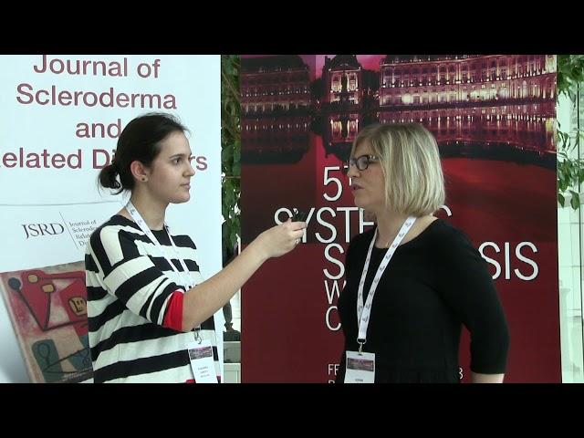 WSC2018 - Interview Dr. Sophie Jung