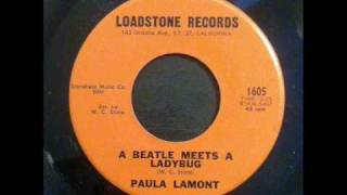 Paula Lamont - One Monkey Can