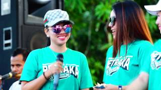 orang asing new pallapa live petraka 2018