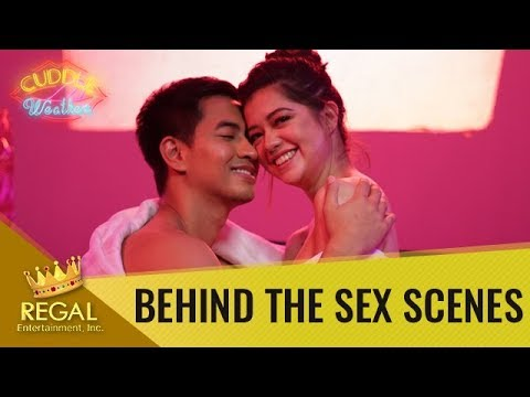 Cuddle Weather | Behind The Sexy Scenes | Regal Exclusives