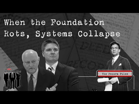 S2:E5 When the Foundation Rots, Systems Collapse
