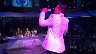 Stefano Langone - Hello - American Idol Top 11 - 03/23/11