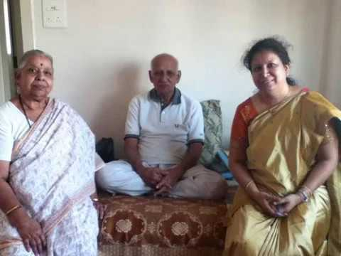 Smt. Anita Kulkarni - Hindustani Classical & Devotional music