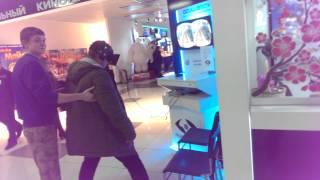 Шлем виртуальной реальности Oculus Rift(, 2014-11-13T04:25:34.000Z)