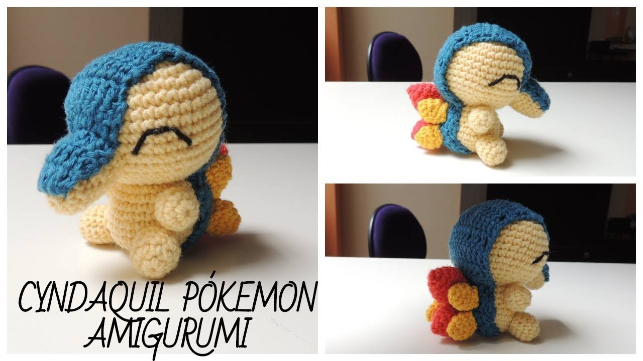 Naruto Amigurumi Crochet - YouTube | 720x1280