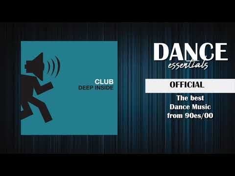 Клип Club - Deep Inside (radio mix)