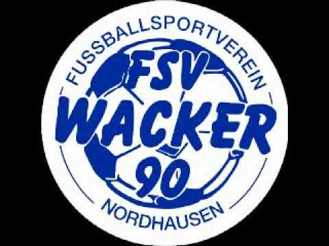 Wacker Nordhausen Hymne
