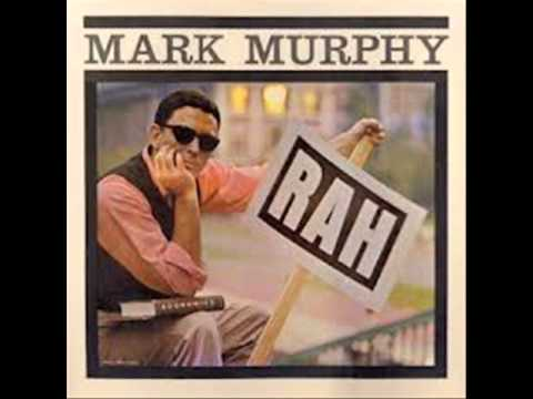 'I Guess I'll Hang My Tears Out To Dry' - Mark Murphy