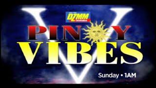 DZMM - Pinoy Vibes
