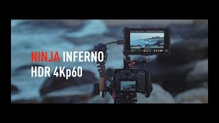 4Kp60 with GH5 and Ninja Inferno with cycle champion Mike Steidley