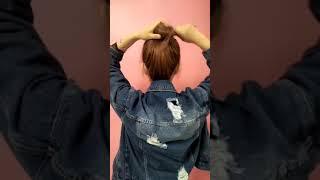 Twists Hairstyles Tutorial 149