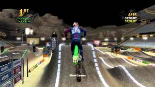 MX vs. ATV Reflex Custom Track: Detroit 2015