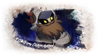 Lobotomy Corporation - Повелитель неправильных SCP