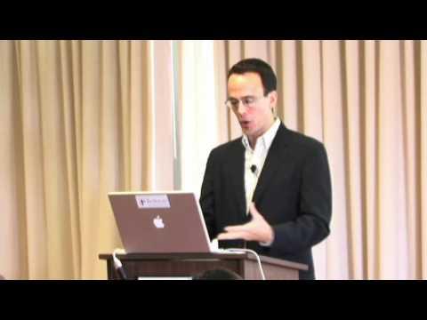 Joseph Reagle on Good Faith Collaboration: The Culture of Wikipedia