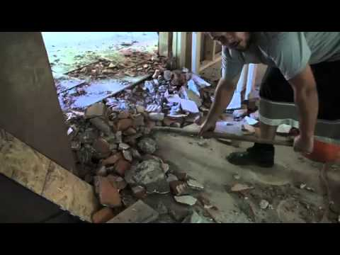 Removing Old Electrical Wiring: Part 8 - #41 - YouTube