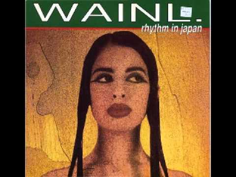 Wain L. - Rhythm In Japan (1992)