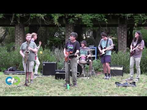Foodstock Festival: Dana Lyons ft. Whitehall--Turn of the Wrench