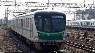 2018/08/02 【乗車促進音】 常磐緩行線 東京メトロ 16000系 16130F 金町駅