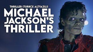 Michael Jackson  Thriller (Fan Made Video)