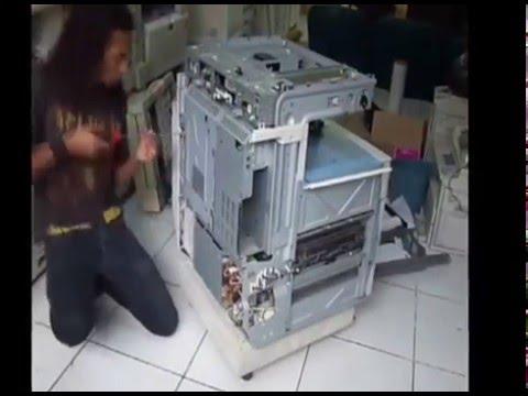 Copiadora Ricoh Mp5000 Funnydog Tv